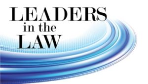 Leaders in the Law
