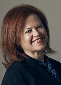 Barbara Mandell