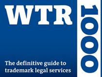 World Trademark Review 1000
