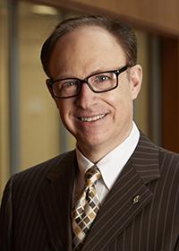 Photo of Michael D. Fishman