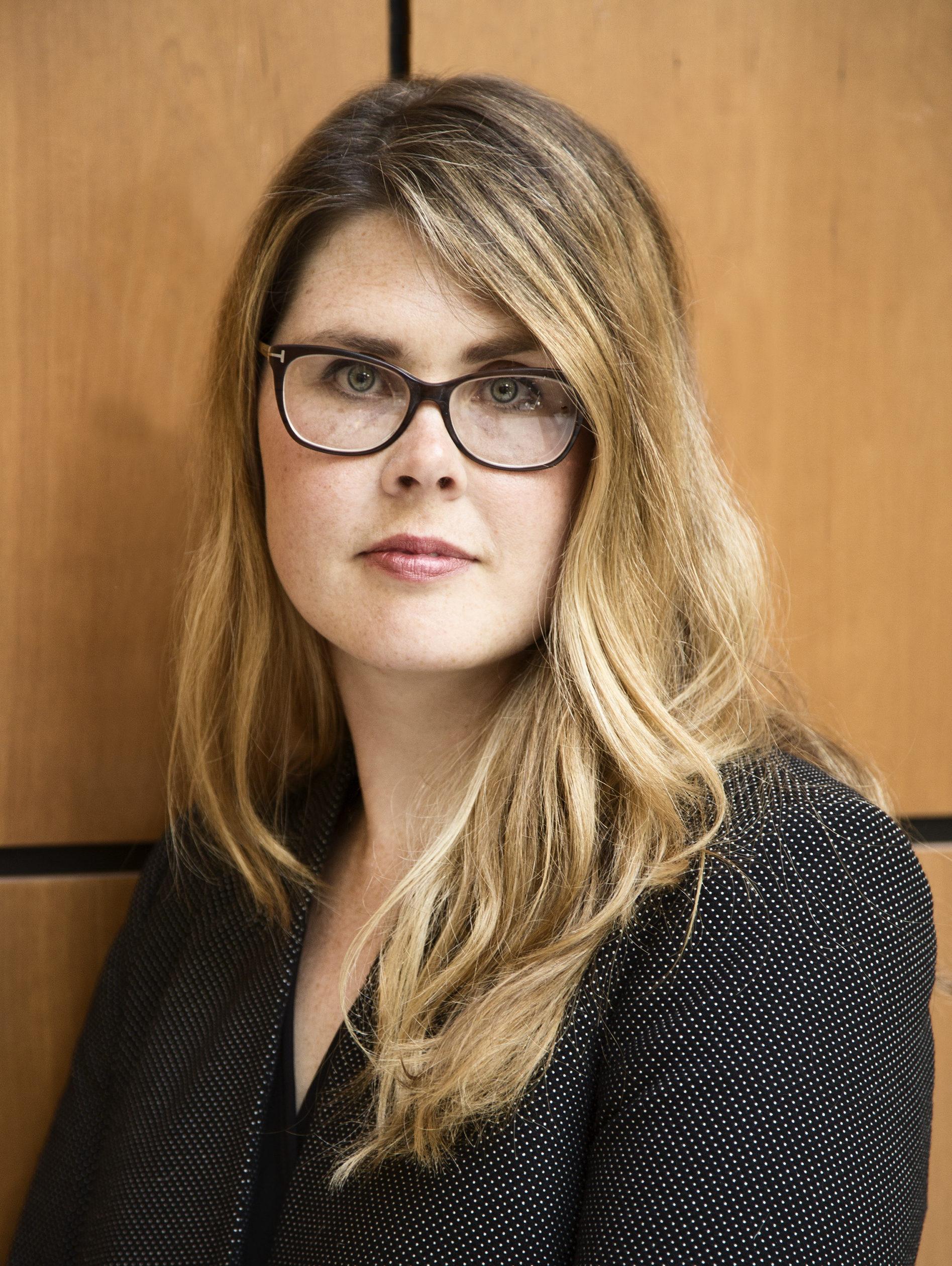 Melissa Atherton
