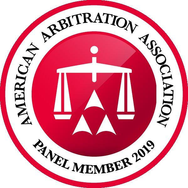 American Arbitration Association Member