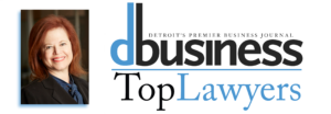 dbusiness Top Lawyers Barbara Mandell image
