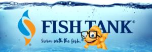 Fish Tank Header
