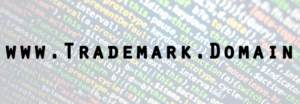 WWW.TRADEMARK.DOMAIN image